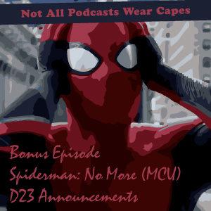 notallpods-bonusep-spidermanD23