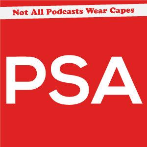 Not All Pods - PSA